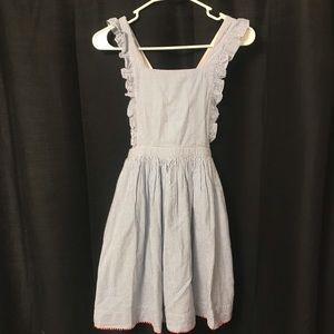 NWT Mini Boden Dress